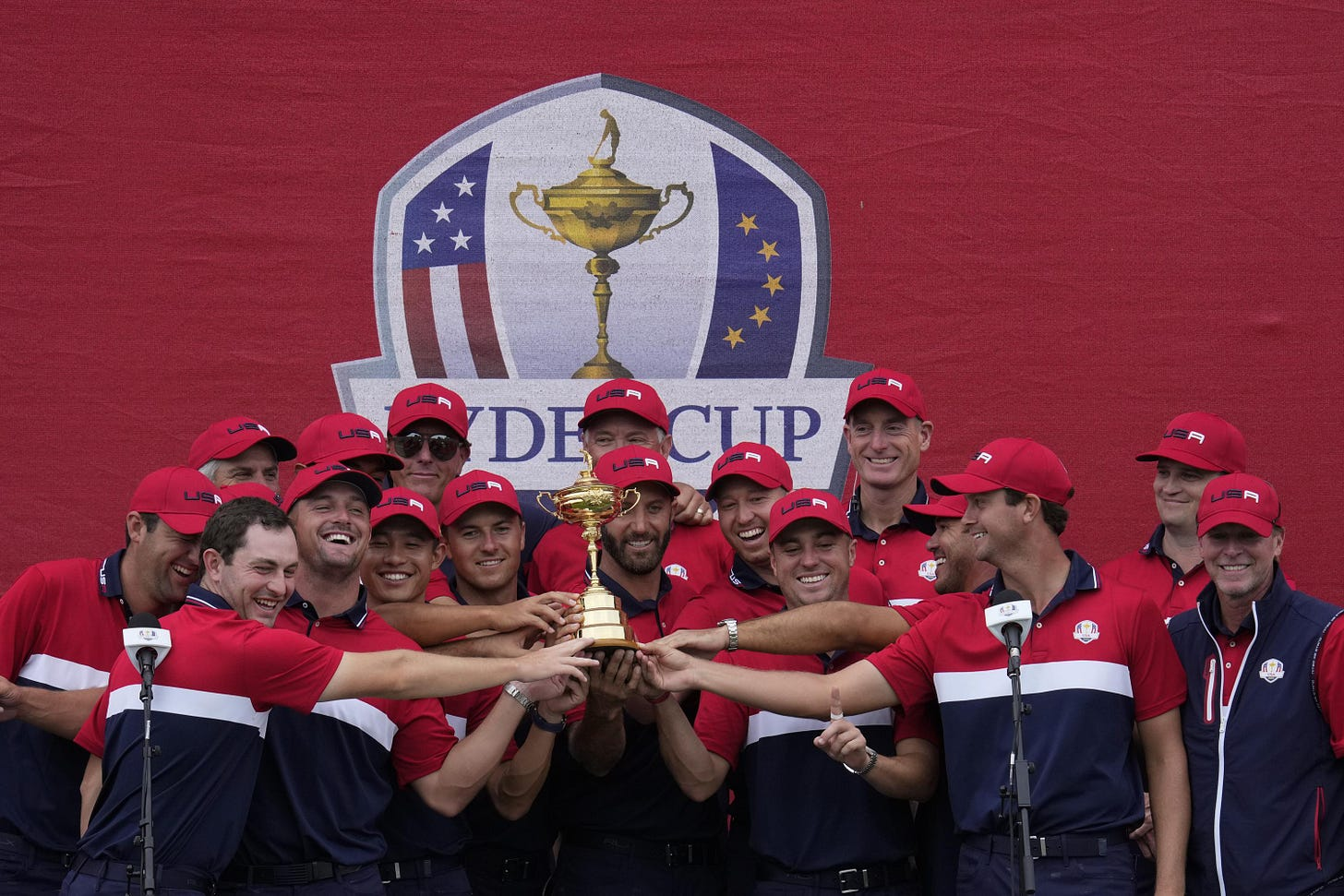 Resounding US Ryder Cup win could be start of something big