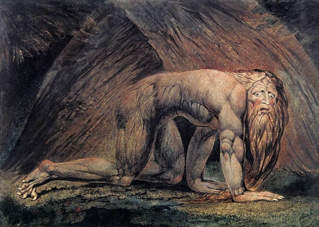 File:William Blake - Nebuchadnezzar - WGA02216.jpg - Wikimedia Commons