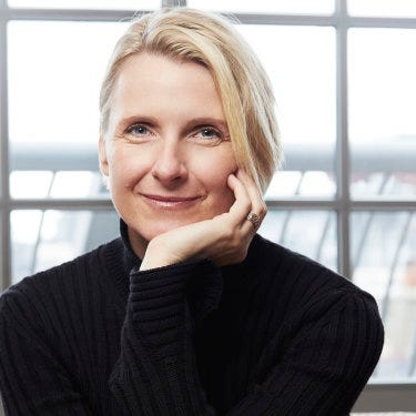 Author Elizabeth Gilbert: After grief, I was ready for sensuality