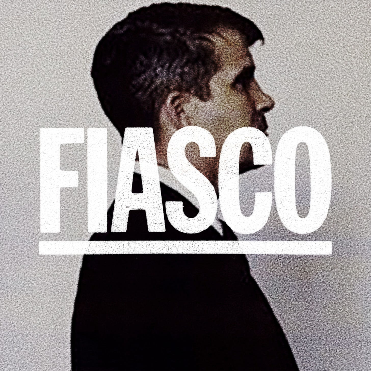 Podcast Fiasco's Season Two Tackles Iran-Contra Right on Time ...