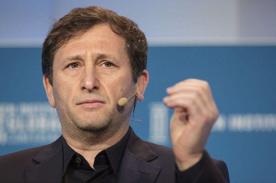 Celsius Founder and CEO, Alex Mashinsky