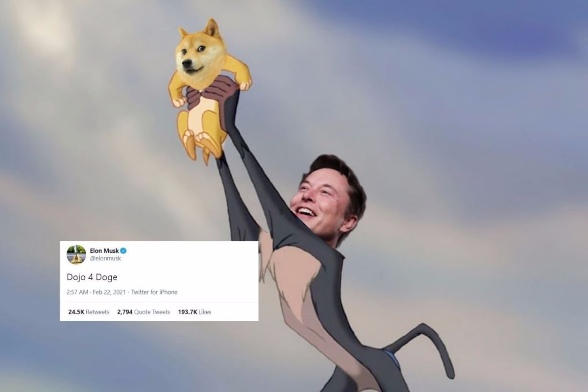 Elon Musk Can't Stop Tweeting About Dogecoin and Meme Cryptocurrency's  Volatile Price is Proof