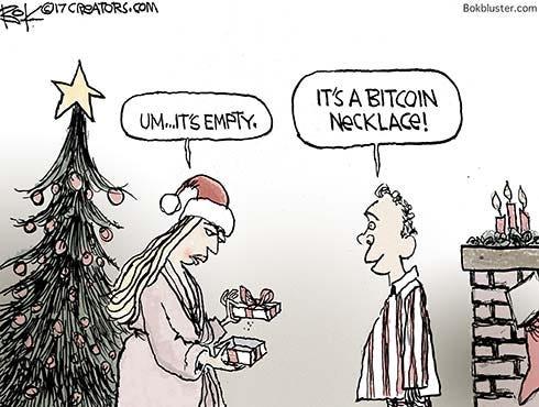 Big Bitcoin Bounce - Bokbluster.com