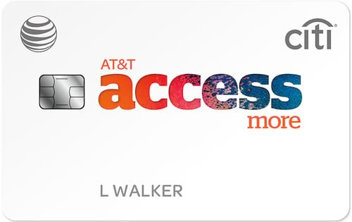 AT&T Access Card