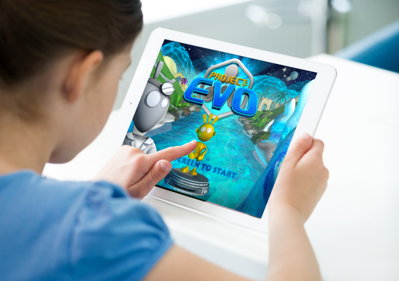 Videogames for ADHD and other cognitive disorders
