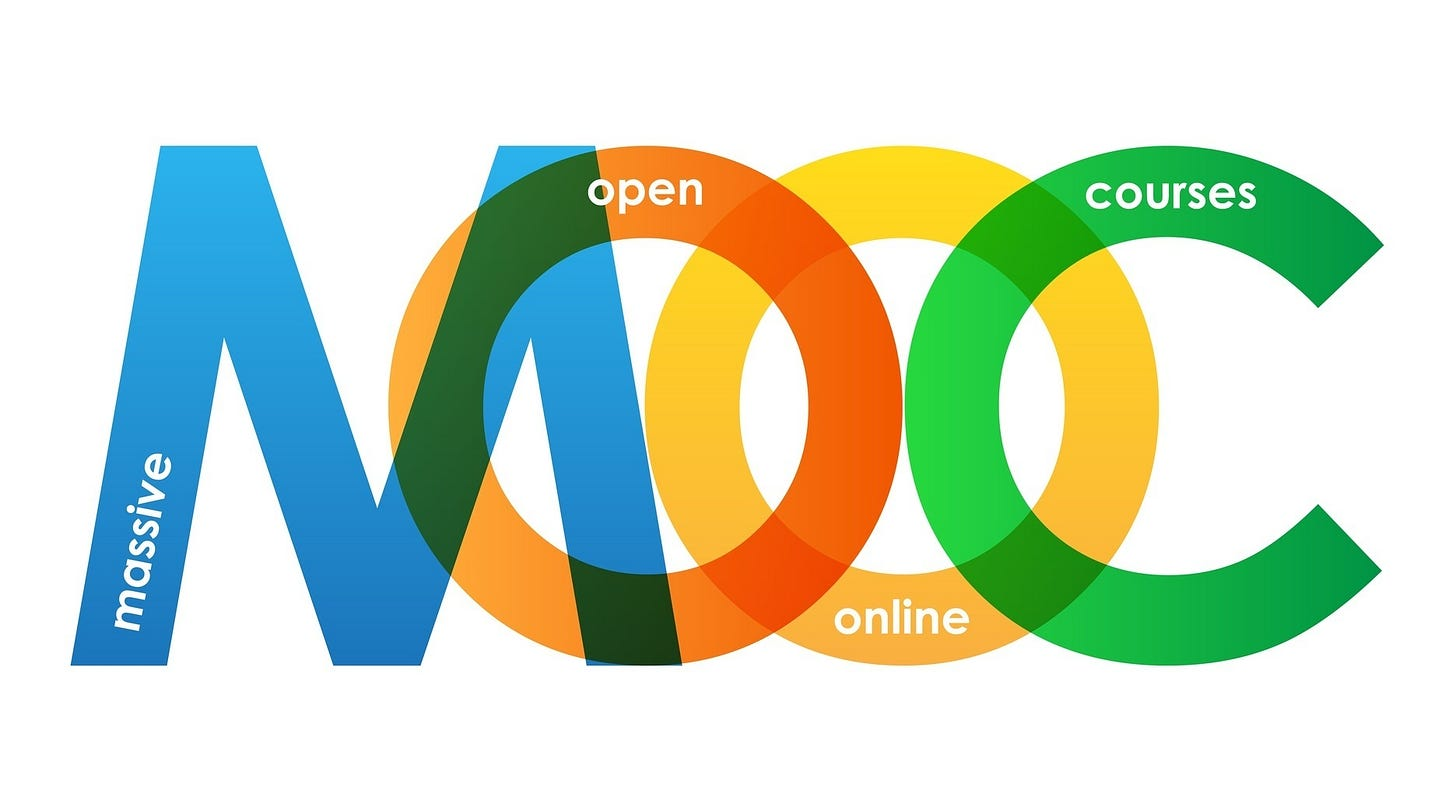 What's the Difference Between a MOOC and an LMS? – Your Training Edge ®