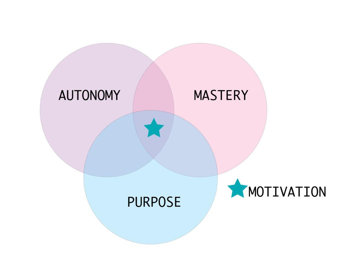 Autonomy – Mastery – Purpose: What Motivates a Tester – jasmin ...
