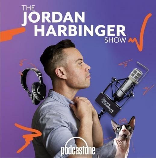 The Jordan Harbinger Show Podcast Republic