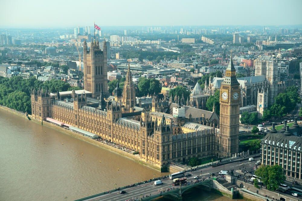 A History of Westminster - Park Grand Kensington London Blog