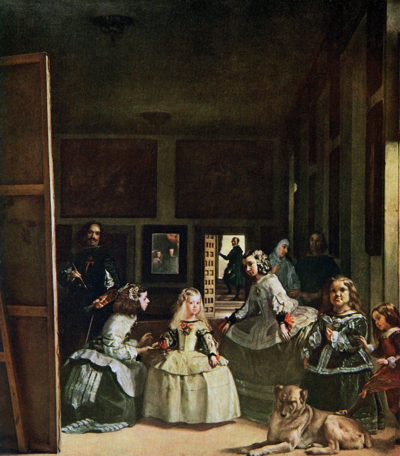 Diego Velazquez | Biography, Art, & Facts | Britannica