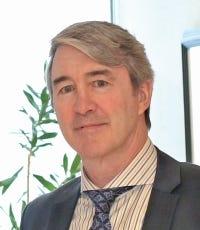 Stewart Gavin | Wealth Professional