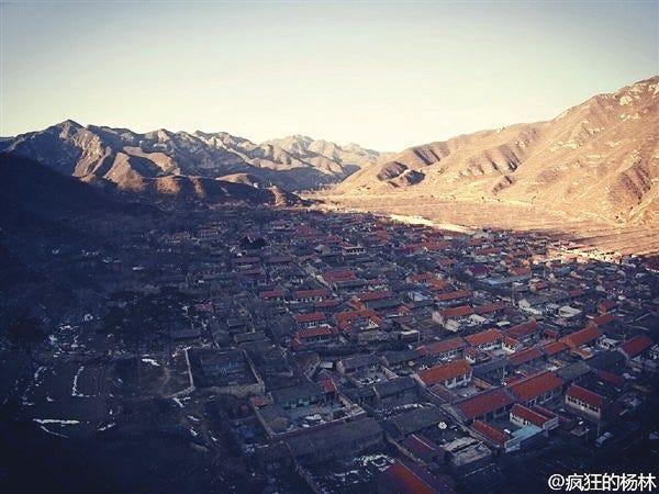 Фото с камеры Xiaomi Drone