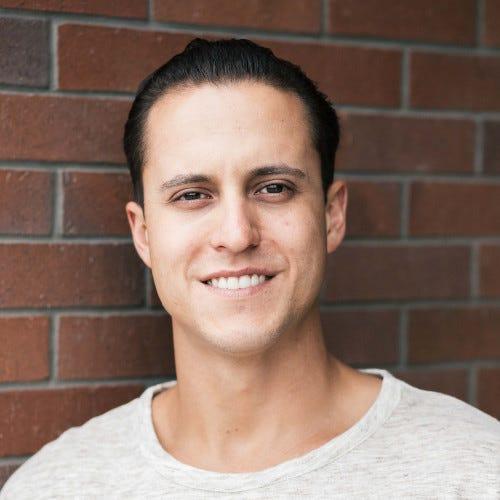 Profile photo of Cody Barbo