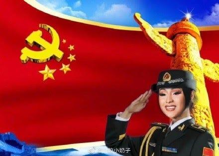 I want no smoke with the Chinese': Cardi B wins fans in China with  coronavirus rants - SupChina