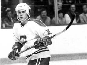 Former Canadiens defenceman Tom Kurvers dies from lung cancer at 58 |  Montreal Gazette