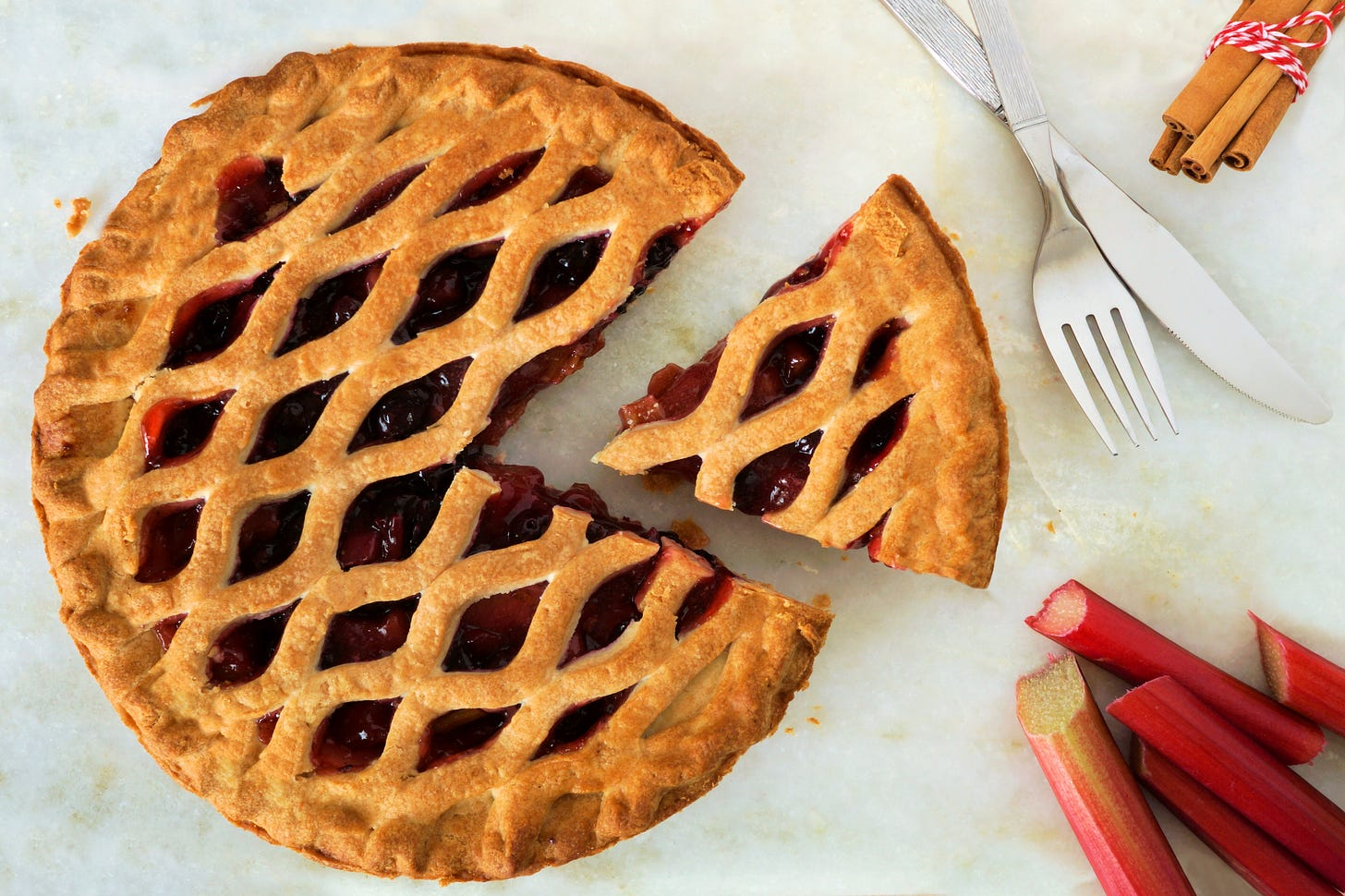 The Fight for a Smaller Slice of the Pie | INSEAD Knowledge