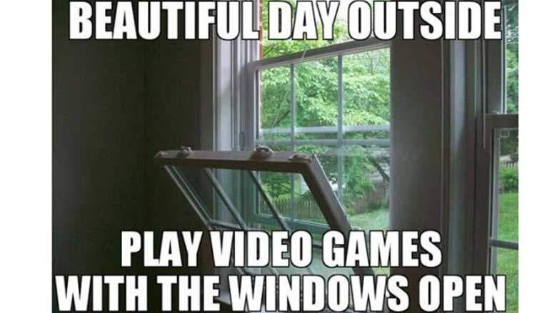 40 Funniest Video Game Memes (Updated!) | Heavy.com
