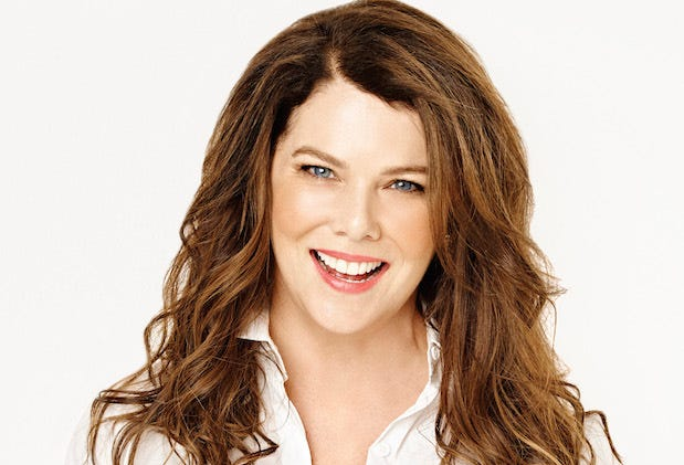 Lauren Graham The Mighty Ducks