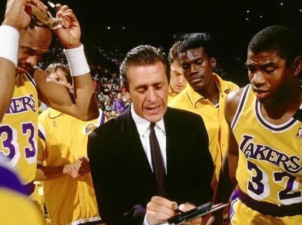 La Regla Riley del All Star Game ~ el gurú del basket