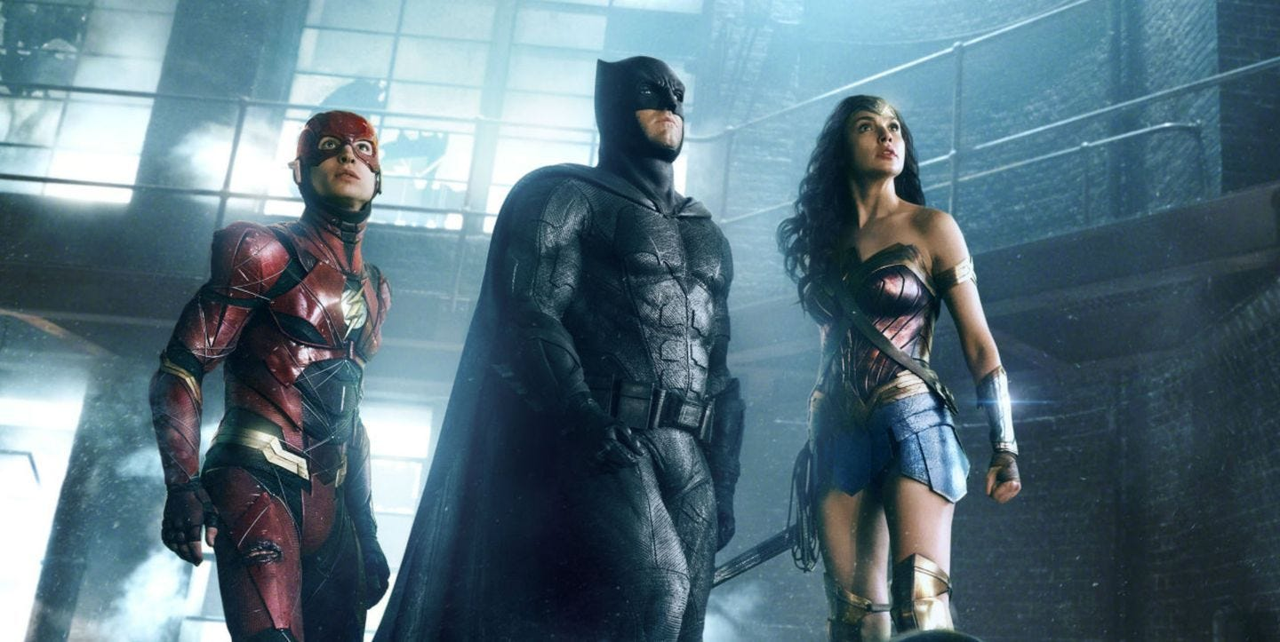 Image result for zack snyder's justice league