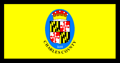 File:Flag of Charles County, Maryland.png