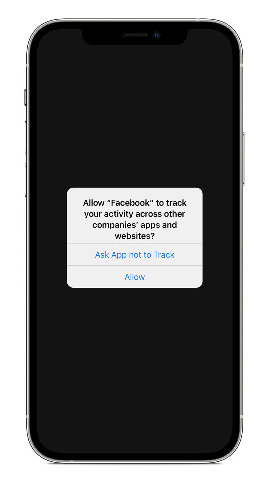 A look at Apple's ATT option