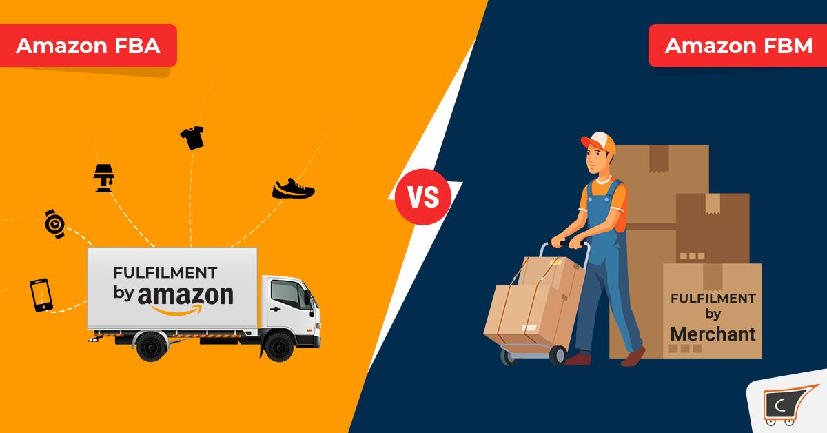 A complete Guide To Amazon FBA VS Amazon FBM