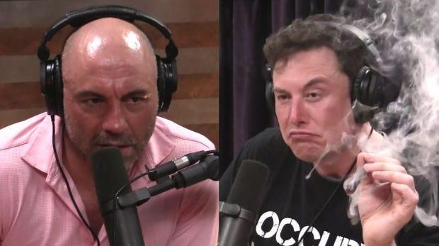 Joe Rogan explains what surprised him about Elon Musk on iconic ...