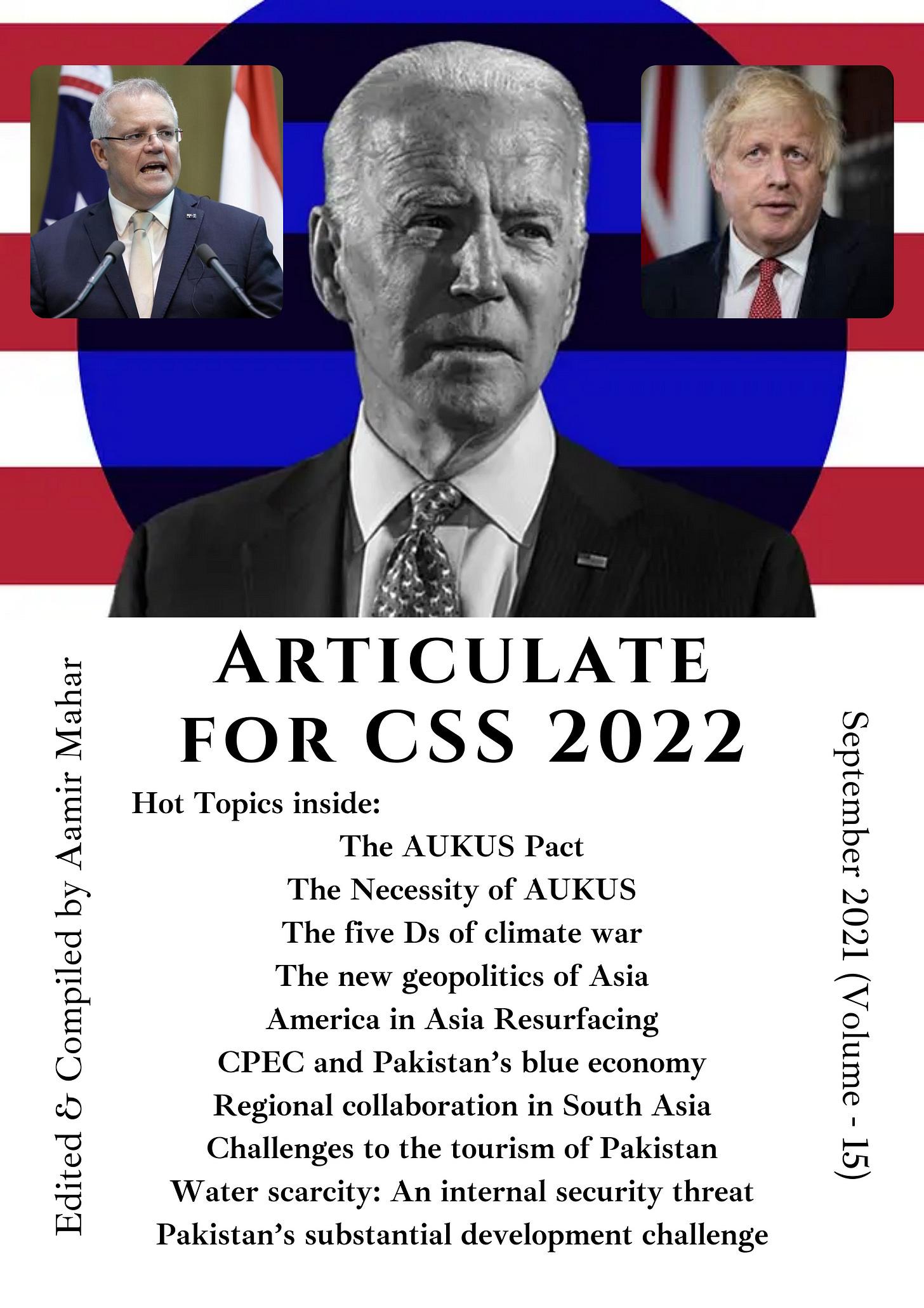 CSS 2022 Articulate – 15