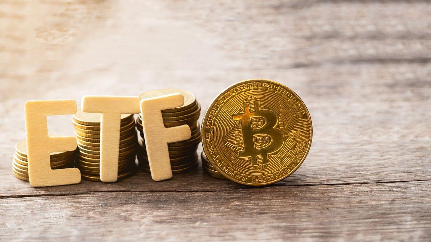 Bitcoin ETFs, explained | Currency.com