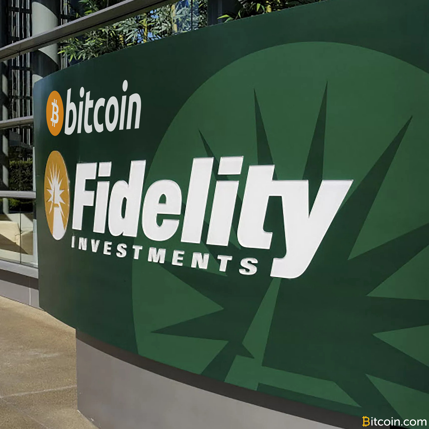 Fidelity's Platform Adds Bitcoin Holdings   Finance Bitcoin News