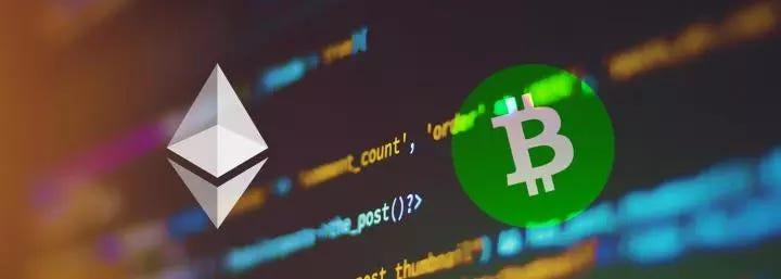 Vitalik Buterin proposes using Bitcoin Cash as Ethereum's data layer