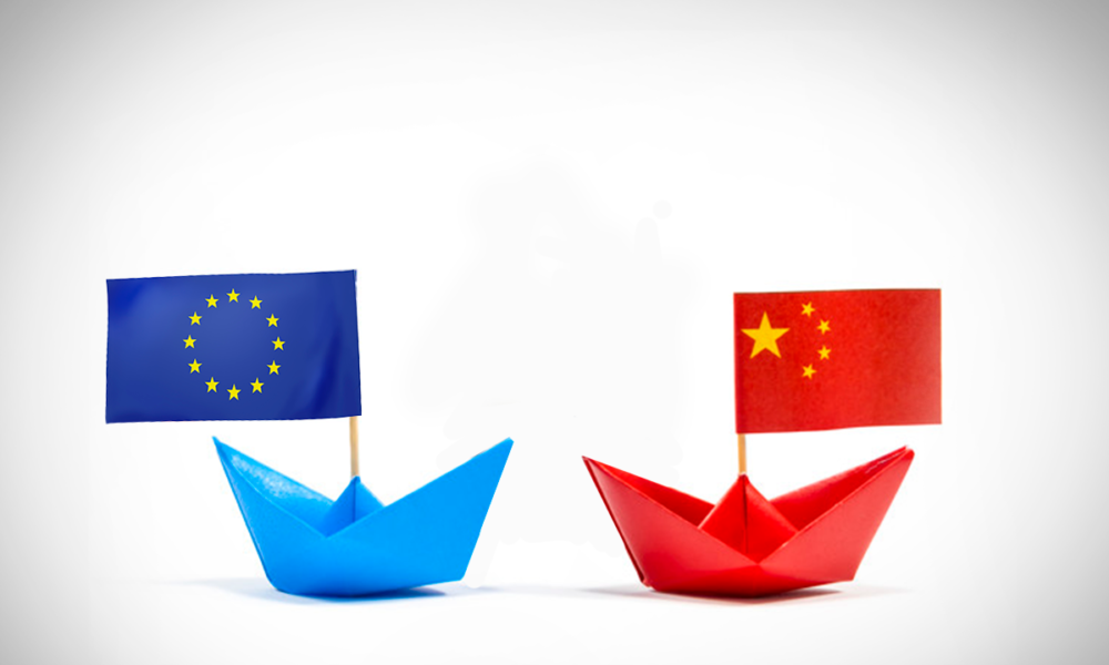 China advierte represalias contra Nokia y Ericsson