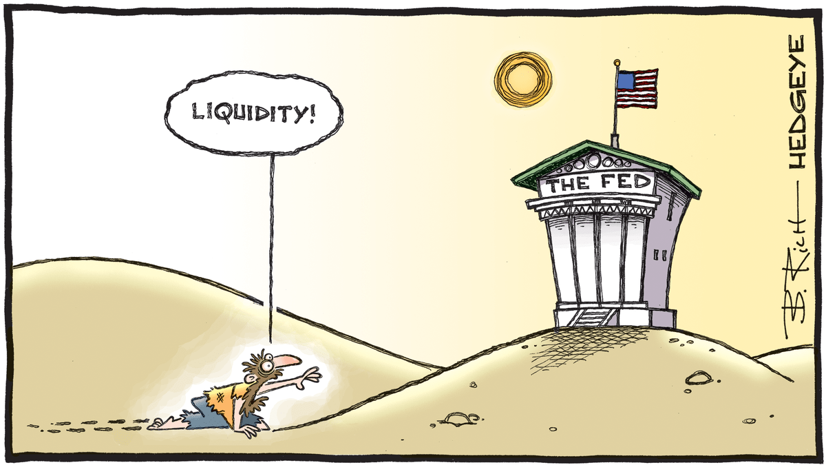 Cartoon of the Day: Thirsty