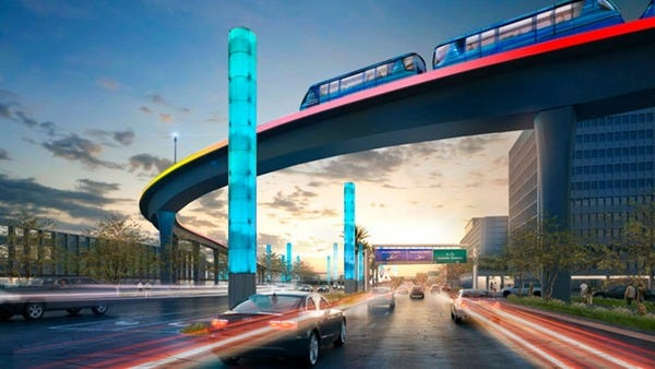 This is how Self-Driving Cars Will Change Our Cities, According to Urban Planners.