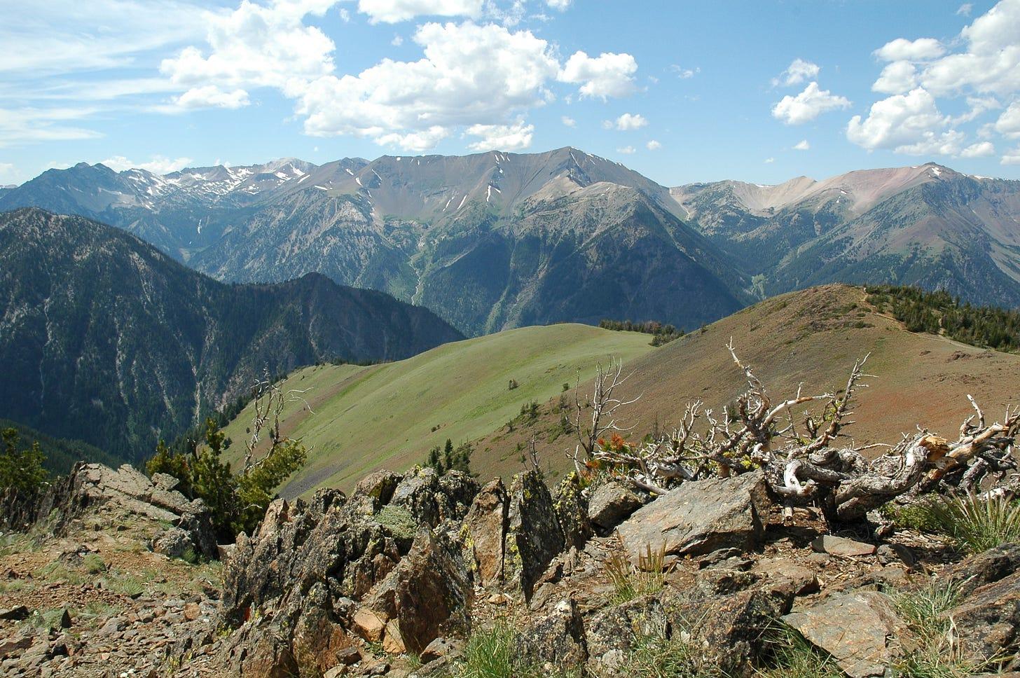 File:Wallowa Mountains.jpg