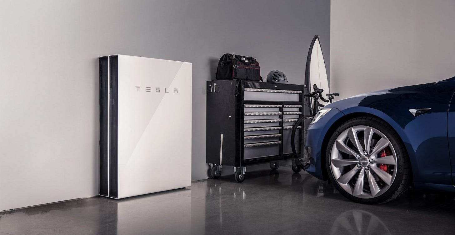 Tesla Powerwall 2: A complete 2021 Buyers Guide   Solar Choice