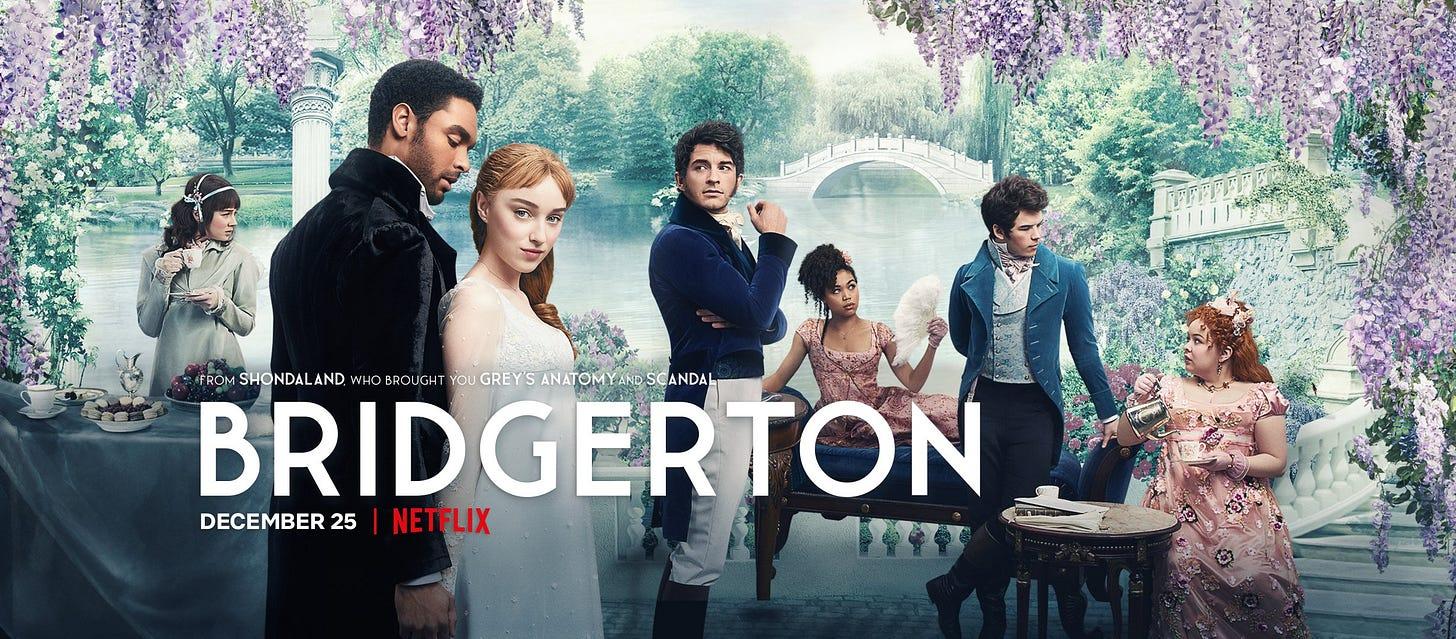 Bridgerton (TV series) | Bridgerton Wiki | Fandom