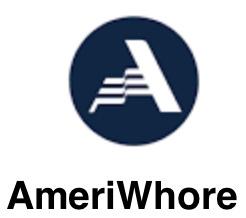 AmeriWhore logo