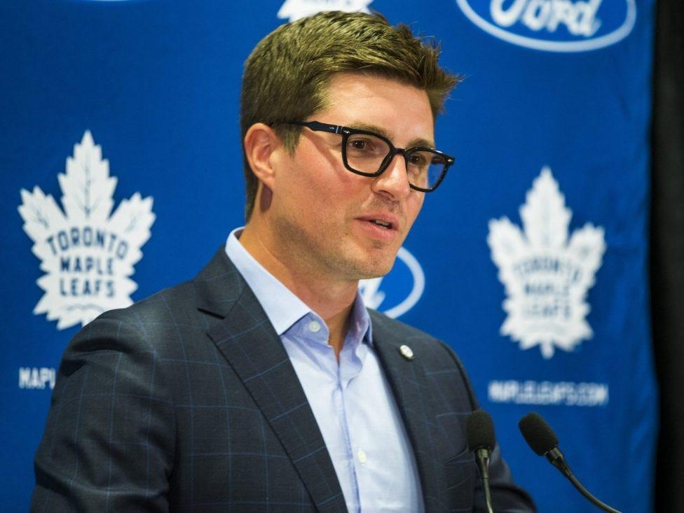 Leafs GM Dubas has no more excuses after firing Babcock | Toronto Sun