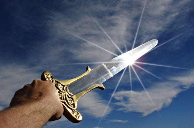 The Double-Edged Sword of Leadership — Stellar Coaching + Consulting
