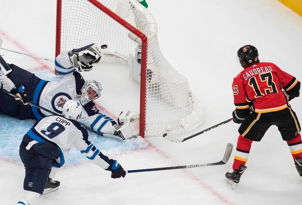 Hextall on Hockey: Winnipeg Jets need discipline to stay alive ...