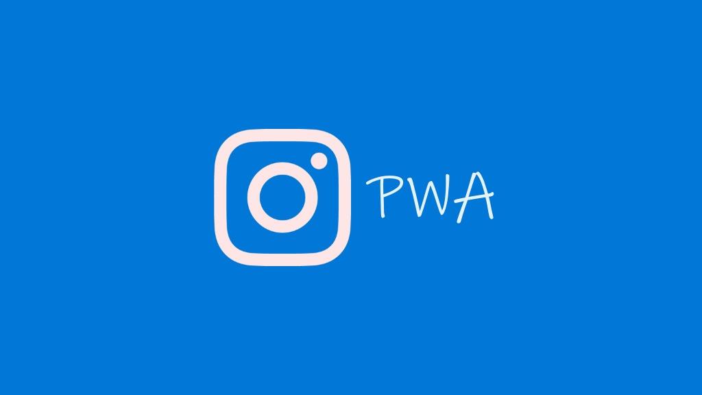 Instagram PWA já está disponível na Microsoft Store - Meu Windows