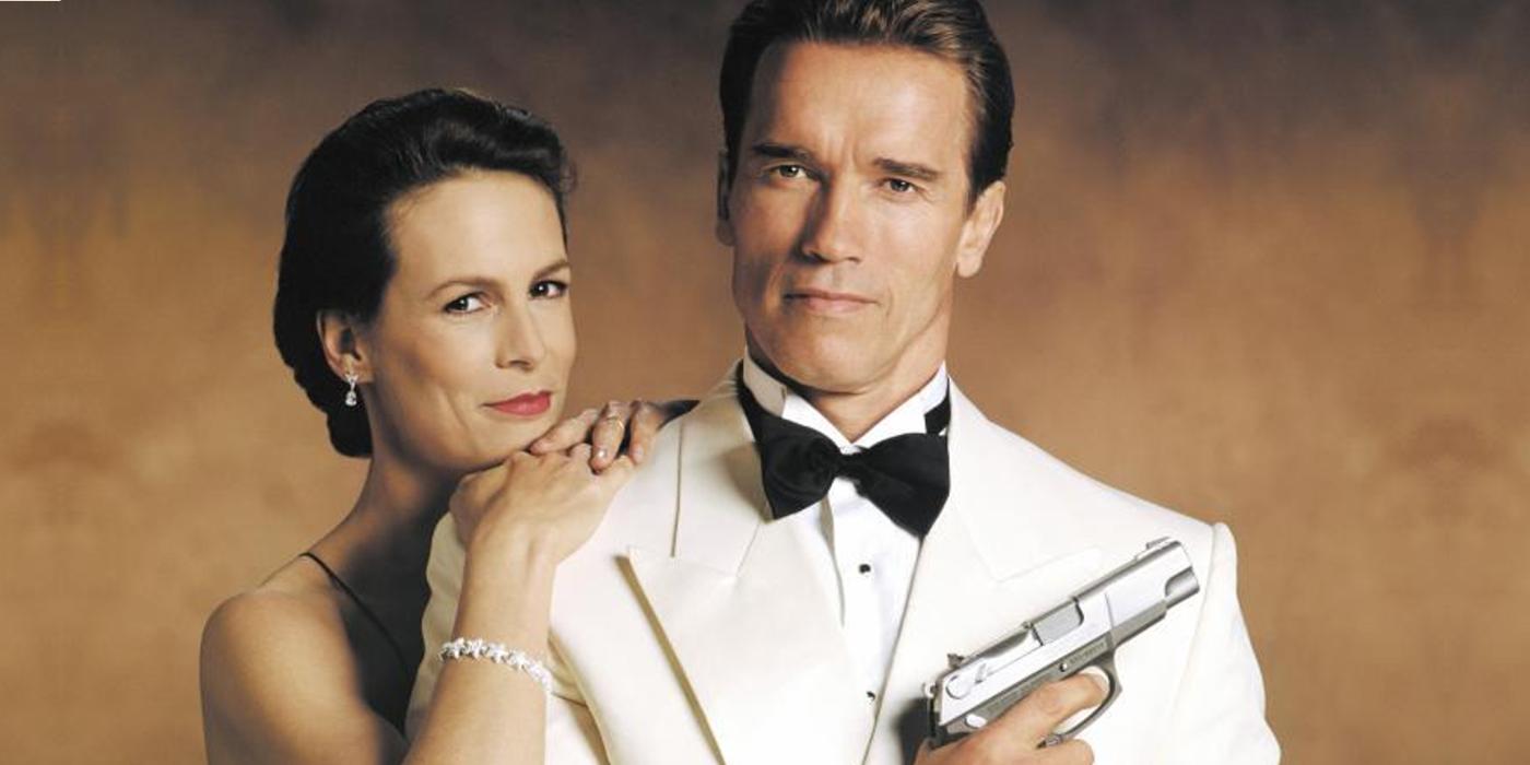Arnold Schwarzenegger Is Open To Doing A True Lies 2