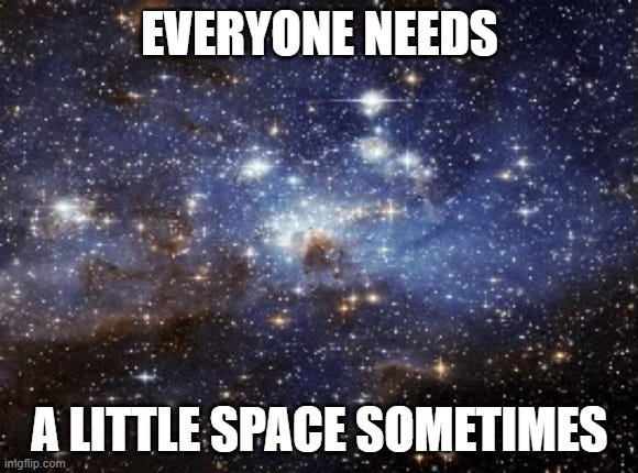 outer space Memes & GIFs - Imgflip