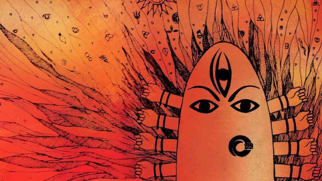 Devi, Destroyer of the Past | Isha Sadhguru