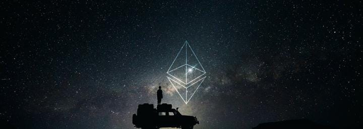 "Ethereum developer reveals public, multi-client testnet for ETH 2.0 is a ""week away"""