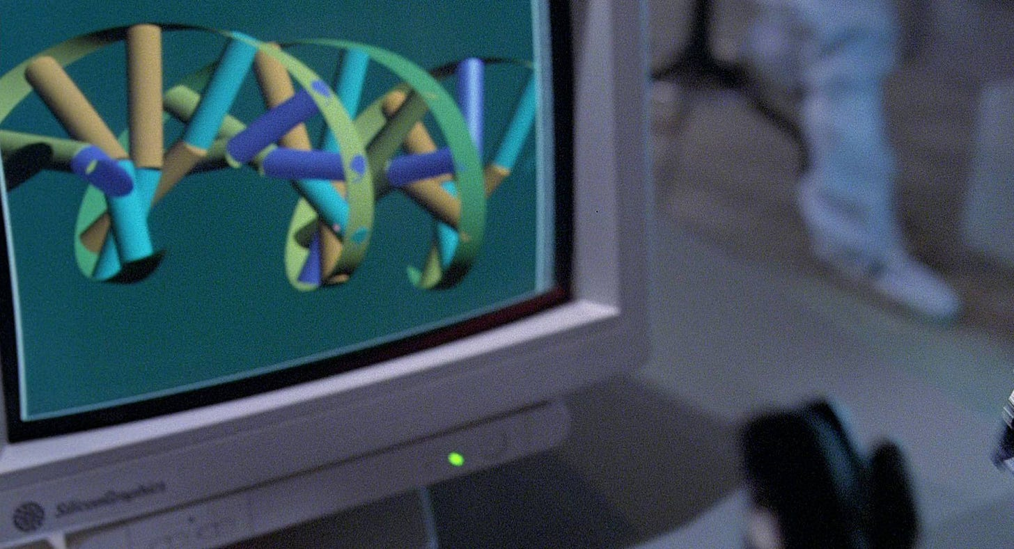 Silicon Graphics Monitors (S/F) | Jurassic-Pedia