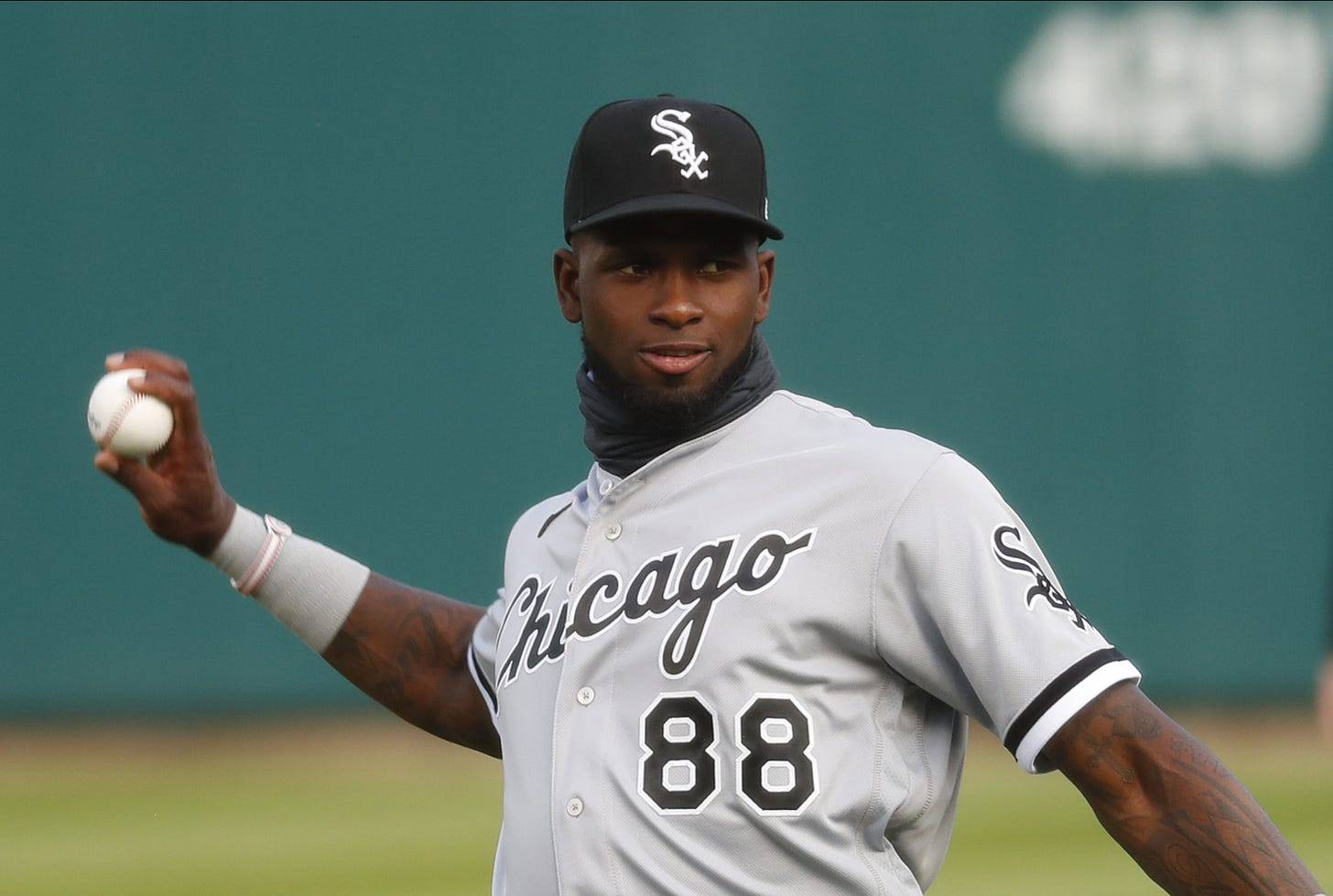 Where Do Luis Robert, Kyle Lewis Rank Among Best Rookie OFs in MLB History?  | Bleacher Report | Latest News, Videos and Highlights