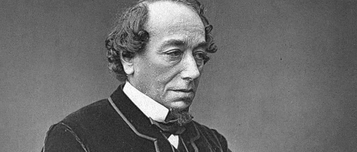 Top 156 Benjamin Disraeli Quotes - Inspiring Alley